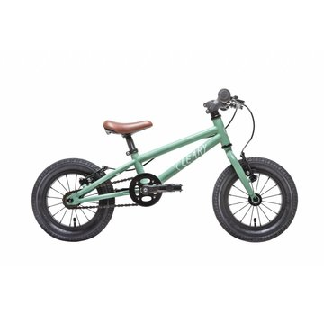 """Cleary Cleary Gecko 12"""" Kid's Bike"""