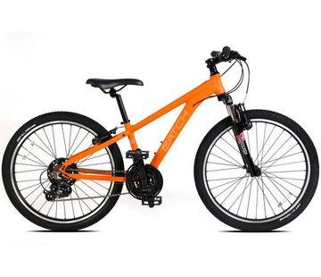 """Batch Bicycles Batch 24"""" Kid's Mountain Bike"""
