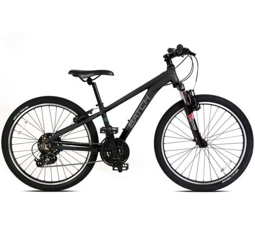 "Batch 24"" Kid's Mountain Bike"