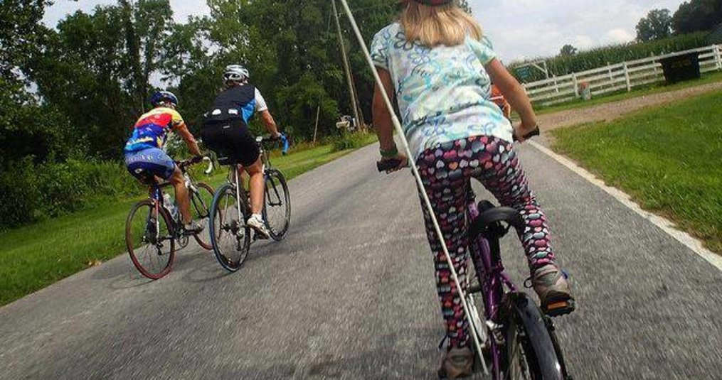 Back to School Time – Let's Talk Bike to School Safety