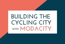 Building the Cycling City with Modacity