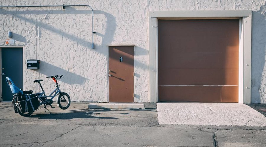Video: We Are Opening a Bike Shop