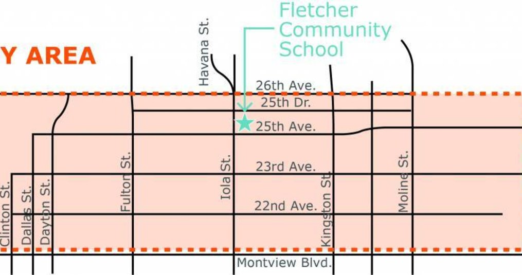 Aug 15 - Open House for NW Aurora Mobility Improvements