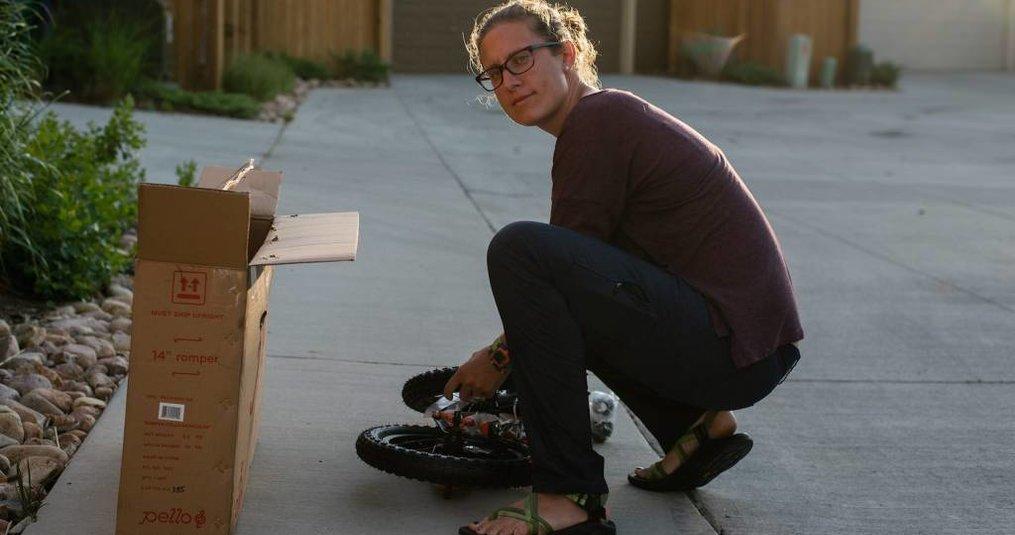 Coming Soon: Bike Shop Girl Family Cyclery