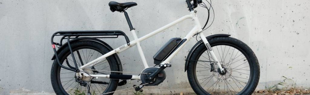 The Rise of the Midtail Cargo Bike