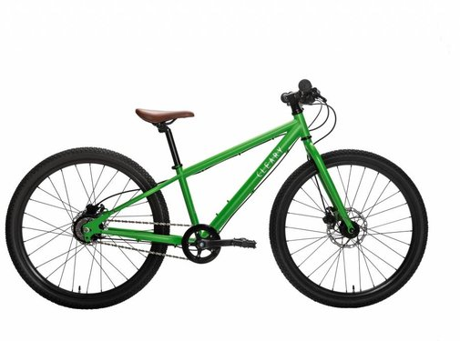 "Cleary Cleary Meerkat 24"" 5-Speed Kid's Bike"