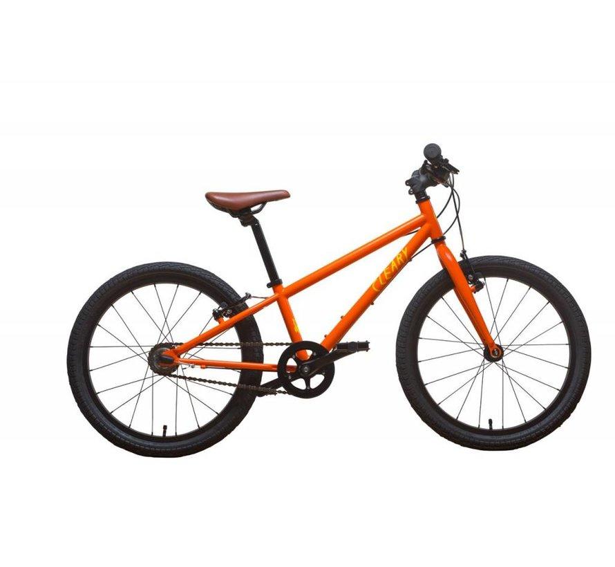 """Cleary Owl 20"""" 3-Speed Kid's Bike"""
