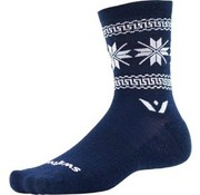 Swiftwick Swiftwick Merino Wool Holiday Socks