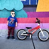 Kids' Biking