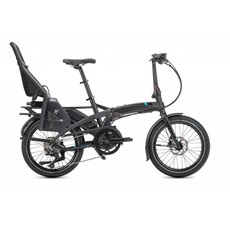 Tern Tern Vektron S10 (Gen 2) Electric Folding Bike