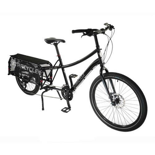 Xtracycle Xtracycle EdgeRunner Classic - Non-Electric Cargo Bike