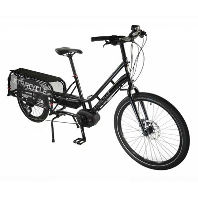 Xtracycle Xtracycle EdgeRunner eSwoop - Electric Cargo Bike
