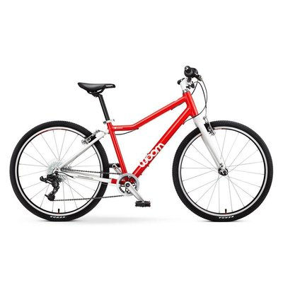 "woom woom 5 - 24"" Kid's Bike"
