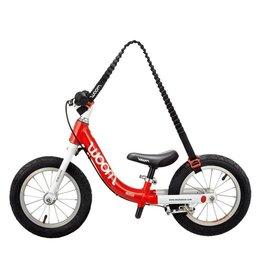 woom woom Kid's Bike Carrier