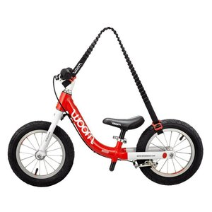 woom woom Kid's Bike Carrier Strap