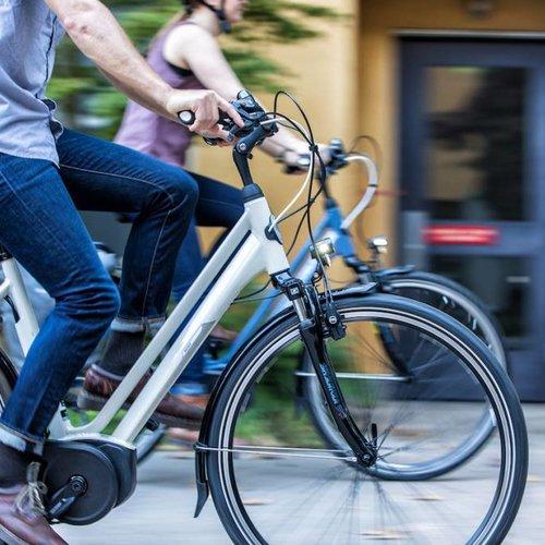 Denver Electric Bikes - Bike Shop Girl Family Cyclery