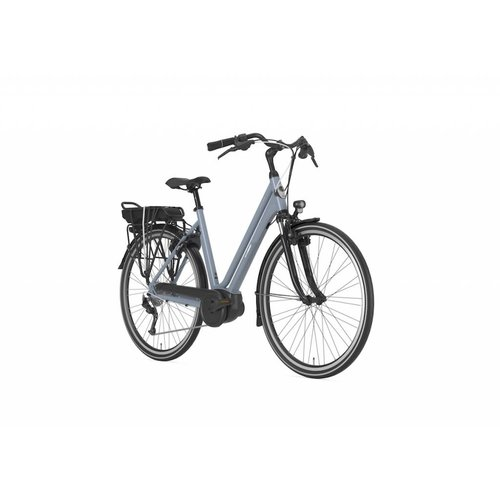 Gazelle Gazelle Medeo T9 Electric City Bike