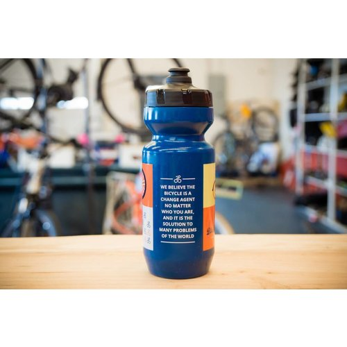 BSG Cargo 22oz Water Bottle