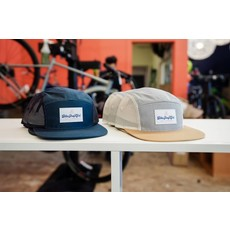 BSG 5 Panel Hat