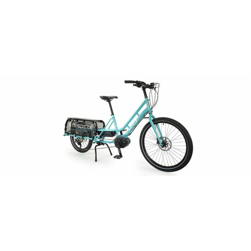 Xtracycle Xtracycle eSwoop Electric Longtail Cargo Bike