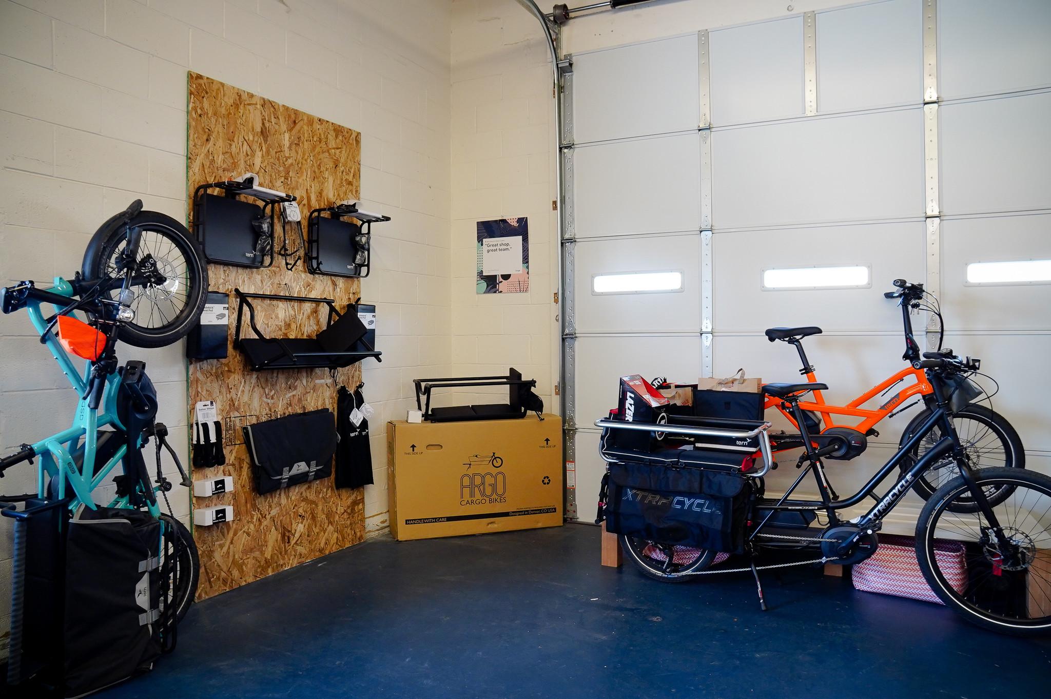 Cargo Bikes Denver
