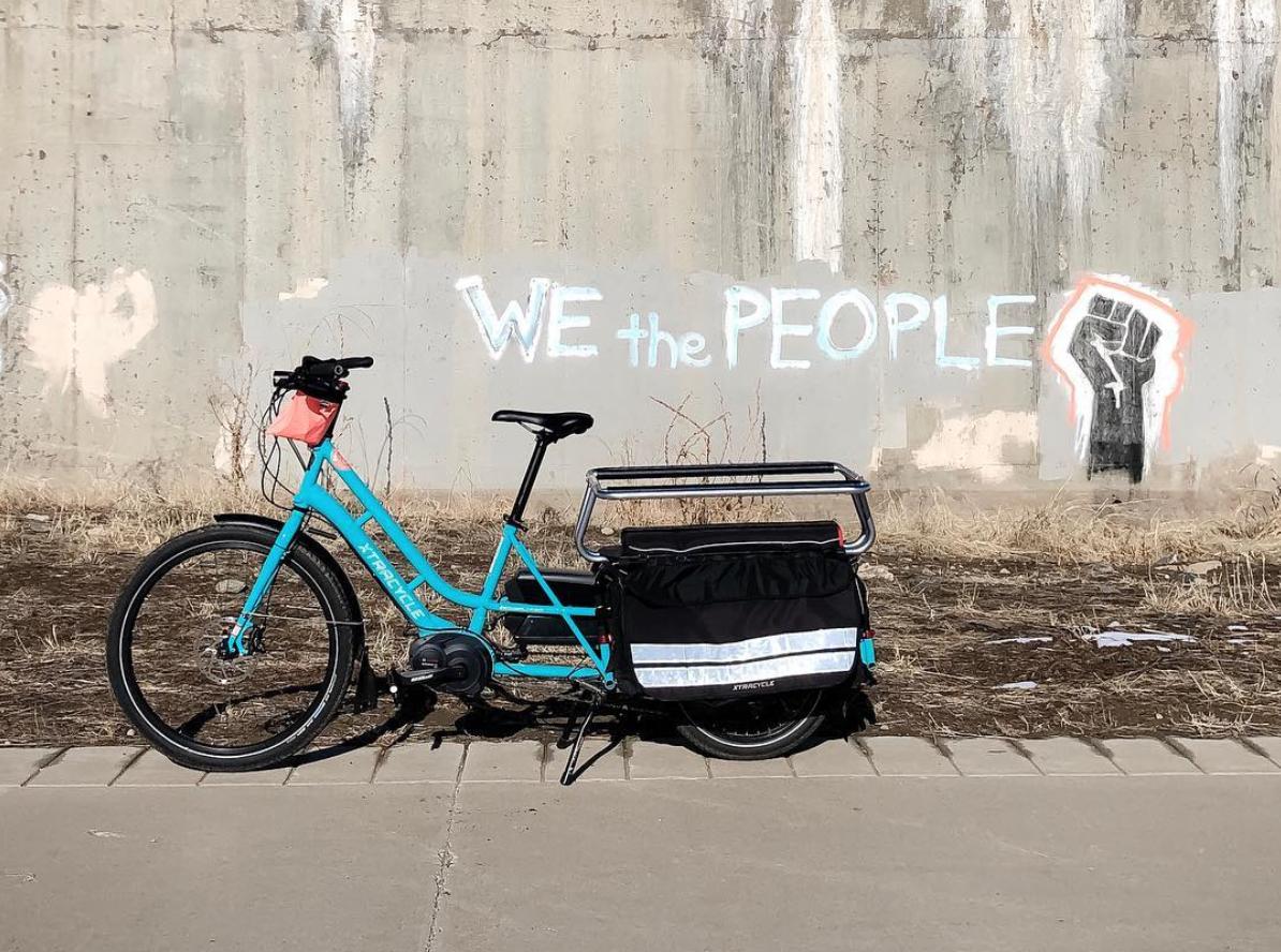 Xtracycle Cargo Bikes Denver