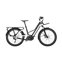 Riese & Müller Multicharger Mixte Electric Cargo Bike