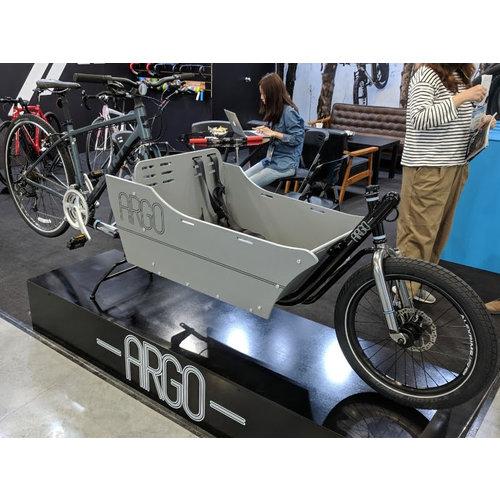 Argo Cargo ARGO Cargo Kit v 1.01