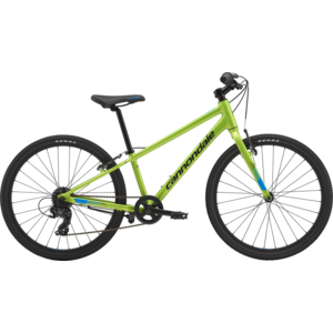 "Cannondale Cannondale Quick 24"" Kid's Bike"