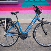 Denver Area Electric Bike Shop