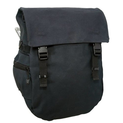Banjo Brothers Minnehaha Waterproof Canvas Pannier