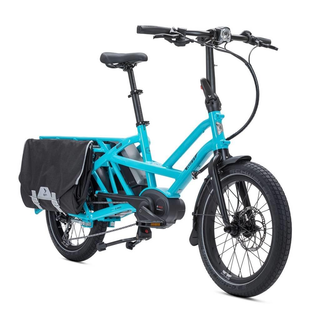 Tern Tern GSD S10 Electric Cargo Bike w/ single battery