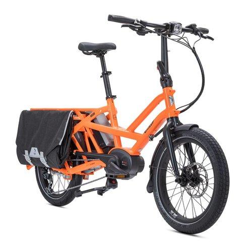 Tern Tern GSD S10 Electric Cargo Bike w/ double battery