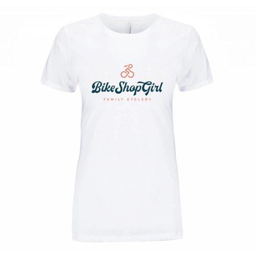 T-Shirt Family Cyclery Women's