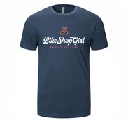BSG T-Shirt Family Cyclery Unisex