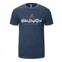 T-Shirt Family Cyclery Unisex