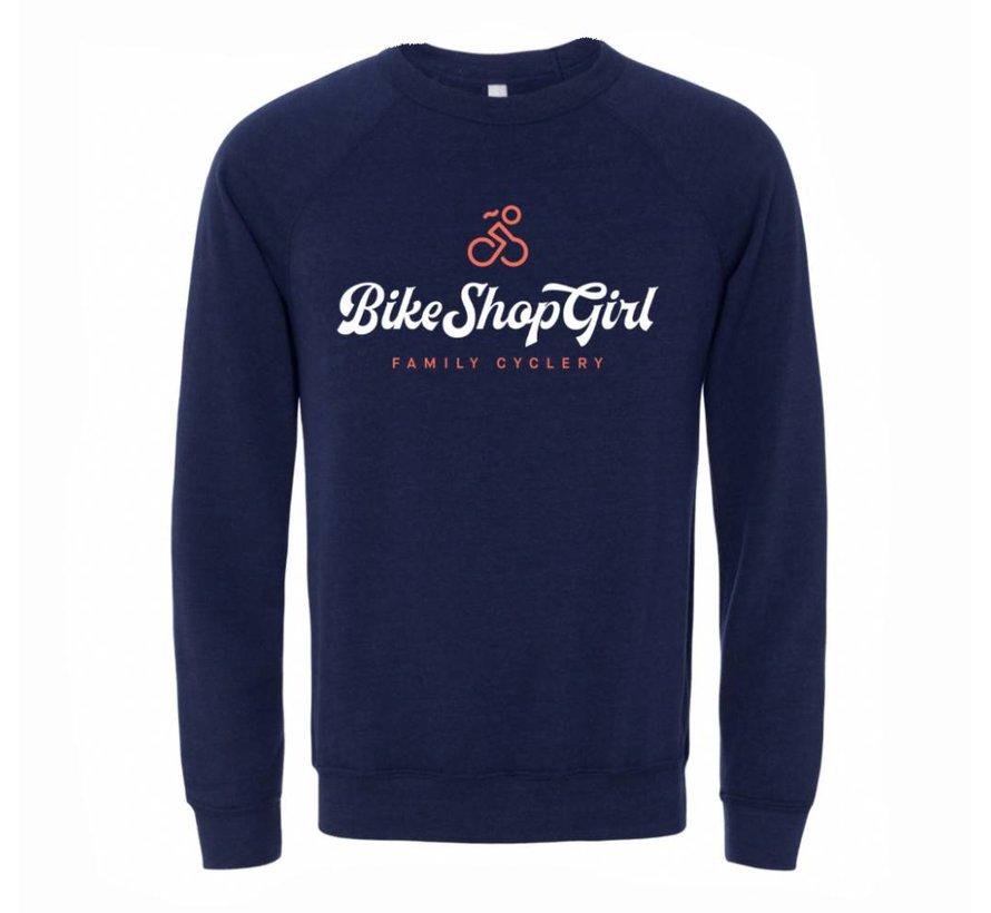 Sweatshirt Family Cyclery Unisex