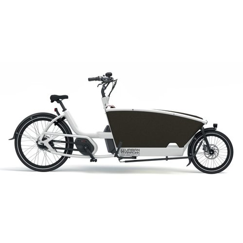 Urban Arrow Urban Arrow Family Electric Cargo Bike