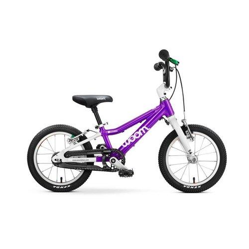 """woom woom 2 - 14"""" Kid's Bike"""