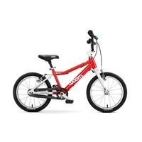 "woom 3 - 16"" Kid's Bike"