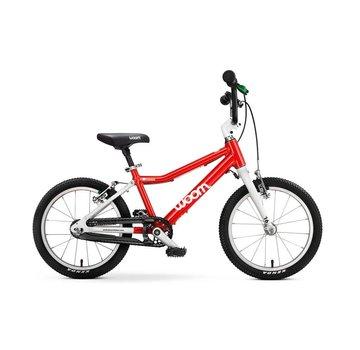 """woom woom 3 - 16"""" Kid's Bike"""