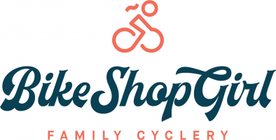 Bike Shop Girl Family Cyclery
