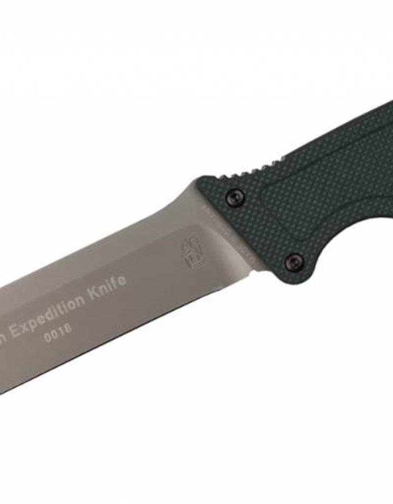 Original Eickhorn Solingen Outdoor German Expedition Knife
