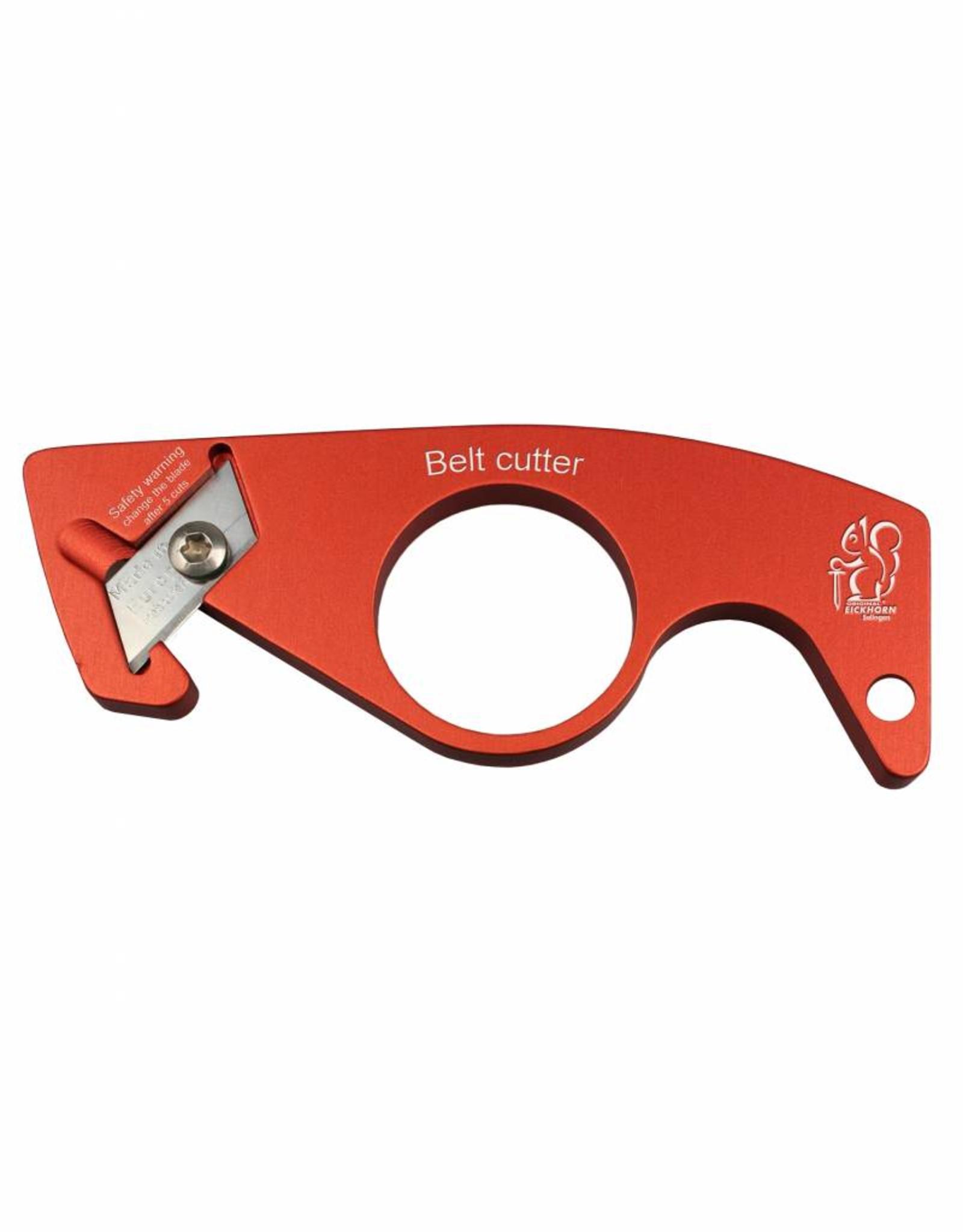 Original Eickhorn Solingen Rescue Eickhorn Belt Cutter