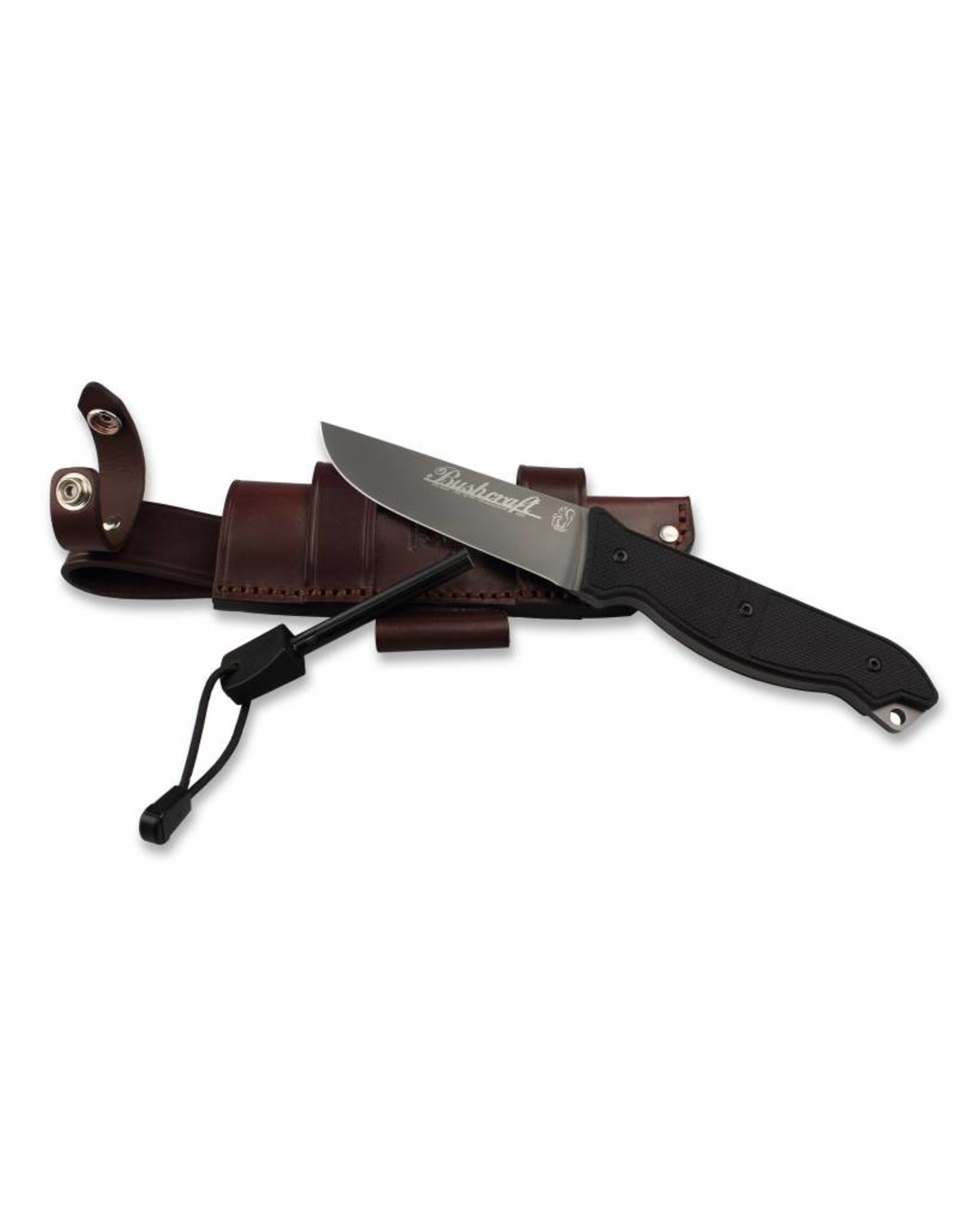 Original Eickhorn Solingen Outdoor EBK - Eickhorn Bushcraft Knife