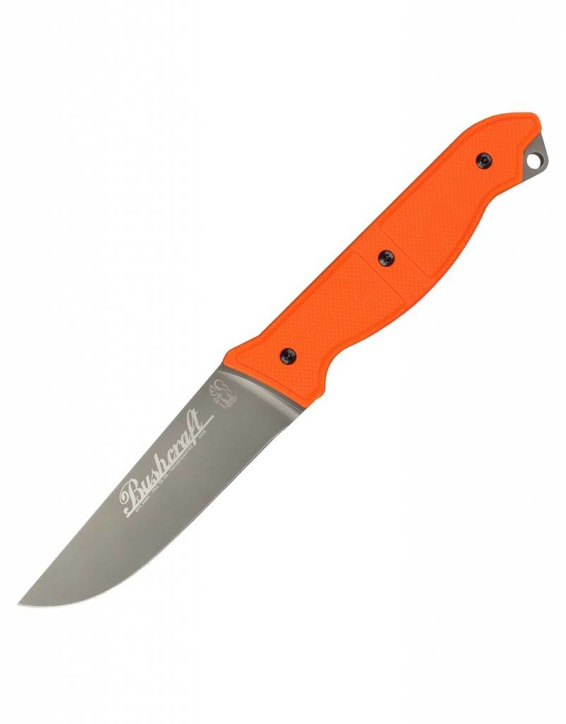 Original Eickhorn Solingen Outdoor EBK - Eickhorn Bushcraft Knife