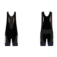 Giant Magog Race Day Bib Short