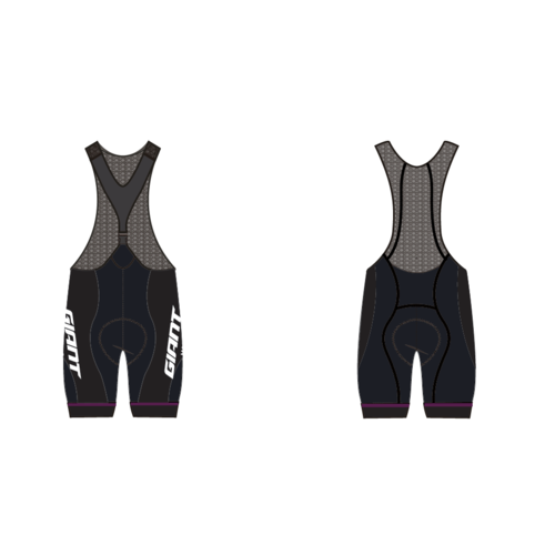 LIV Giant Magog LIV Race Day Bib Short
