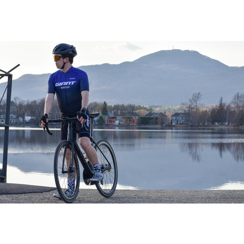 Giant Giant Magog Race Day SS Jersey