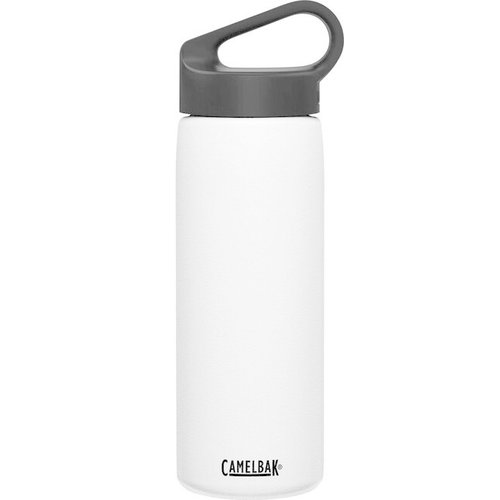 CARRY CAP VACUMM STAINLESS 20OZ, WHITE